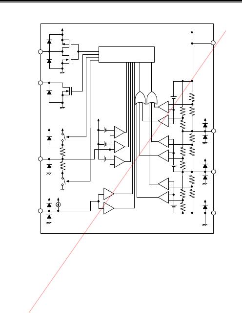 电路 电路图 电子 户型 户型图 平面图 原理图 496_640 竖版 竖屏
