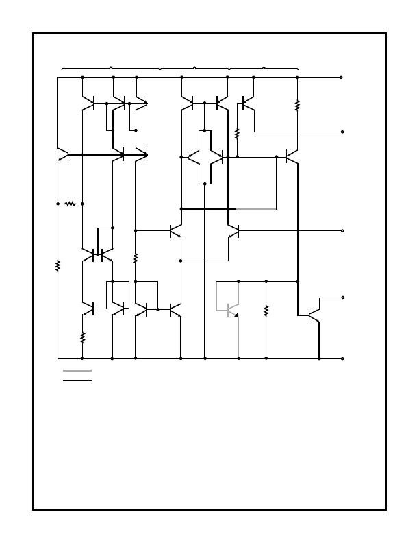 icl7107压力检测电路图