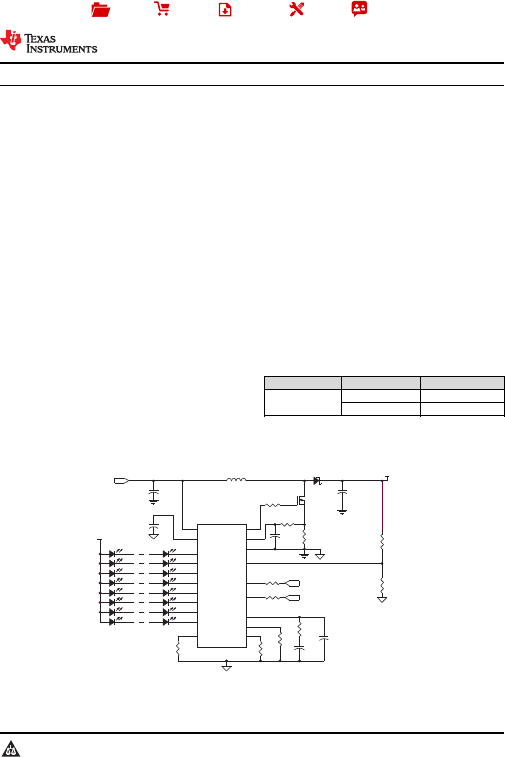 tps7333典型电路图