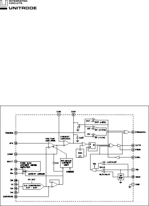 uccx80x 生成pwm 电路图