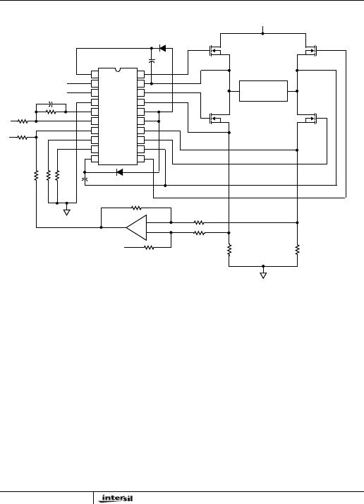 电源,稳压器和配件 电源类配件 isl6115aibz   3 fn6397.